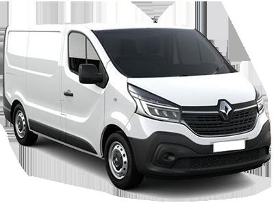 Renault Trafic o similare